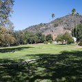 Open area at the Doheny Ranch, Franklin Canyon Park.- Franklin Canyon Park
