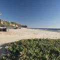 Westward Beach, adjacent to Point Dume at the very southern end of Zuma Beach.- Zuma Beach County Park + Westward Beach