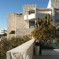 The Getty Center.- The Getty Center