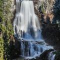 Alexander Falls.- Alexander Falls