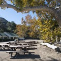 Visitor Center at Malibu Creek State Park.- Malibu Creek State Park