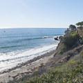El Pescador State Beach.- El Pescador State Beach