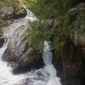Big Falls State Park.- Big Falls State Park