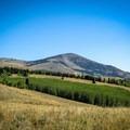 Cache Peak.- Cache Peak + Mount Independence