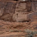 First ruin, Canyon De Chelly National Monument.- Canyon De Chelly National Monument