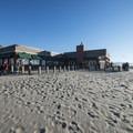 Pelican Pub in Pacific City.- Pacific City
