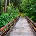 - Pacific Northwest National Scenic Trail Section 13