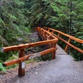 - Pacific Northwest National Scenic Trail Section 14