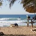 San Onofre Surf Beach.- San Onofre State Beach