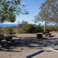 More day use and camping options along the bluffs.- San Onofre State Beach