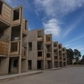 Salk Institute.- Salk Institute for Biological Studies
