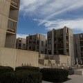 Salk Institute.- Salk Institute for Biological Studies