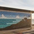 Tourmaline Surf Park.- Tourmaline Surfing Park