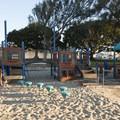 Playground at Point Fermin Park.- Point Fermin Park
