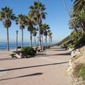 White Point - Royal Palms Beach Park.- White Point - Royal Palms Beach Park