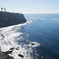 Point Vicente Lighthouse Park.- Point Vicente Lighthouse Park