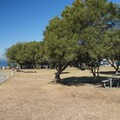 Point Vicente Lighthouse Park.- Point Vicente Lighthouse Park
