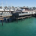 Redondo Beach Pier.- Redondo Beach + Pier