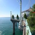 Manhattan Beach Pier.- Manhattan Beach + Pier
