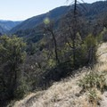 Devils Canyon Trail.- Devils Canyon Trail Hike