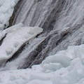 Diamond Creek Falls. - Salt Creek Falls + Diamond Creek Falls Snowshoe