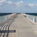Hermosa Beach Pier.- Hermosa Beach + Pier