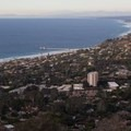 View north.- Mount Soledad