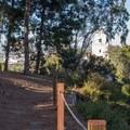The park hosts a pleasant network of walking trails. - Presidio Park