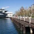 Embarcadero.- Embarcadero + Waterfront Park