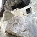 Exterior view of the Upper Ruin.- Tonto National Monument, Upper + Lower Ruins