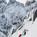 Off trail exploration here is abundant.- Castle Dome Snowshoe