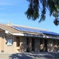 San Mateo Campground facilities.- San Mateo Campground