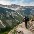 - Pacific Northwest National Scenic Trail (PNT) Overview