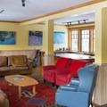 - Journeyman Lodge, Callaghan Country