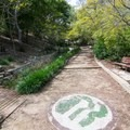 Girl Scouts Path.- Niguel Botanical Preserve