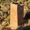 Square Tower.- Hovenweep National Monument