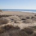 Trestles Beach, San Onofre State Park.- Trestles Beach