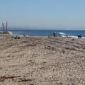 Trestles Beach.- Trestles Beach