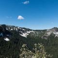 Views from the Battle Ax Mountain Trail.- Battle Ax Mountain