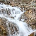 BC Falls.- BC Falls Hike