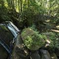 Whatcom Falls, Whatcom Falls Park.- Whatcom Falls Park