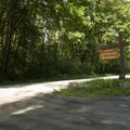Bench Campground.- Bench Campground