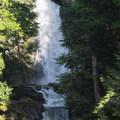 Bear Creek Falls.- Bear Creek Falls