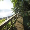 Cogburn Beach Recreation Site Campground.- Cogburn Beach Recreation Site Campground
