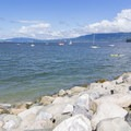 English Bay.- Hadden Park