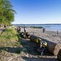 Second Beach.- Second Beach