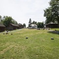 Fort Langley.- Fort Langley National Historic Site