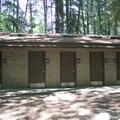 Campground facilities.- Rock Creek Campground