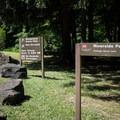 Riverside Park, Cottage Grove Lake.- Riverside Park, Cottage Grove Lake