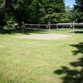 Volleyball at Hendricks Bridge Park.- Hendricks Bridge Park